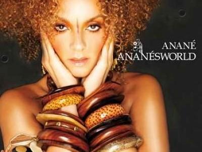 Anane - ANANESWORLD