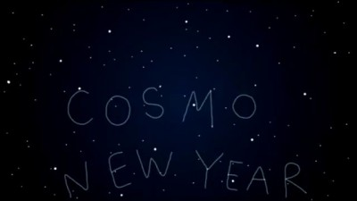 Cosmo New Year
