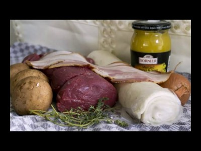 конкурс в кулинарии №3