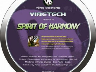Vibetech - Spirit of Harmony