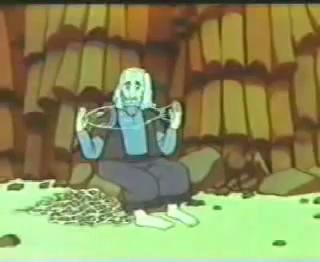 """""""Ух ты, говорящая рыба!"""" (Добрый Эх) 1983"""
