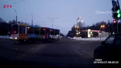 Подборка Аварий и ДТП 27 02 2014.Car Crash Compilation 27 02 2014 HD