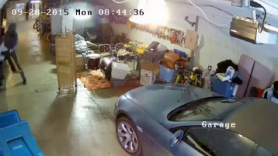 San Francisco Home Owner Disarms Home Invastion Suspect