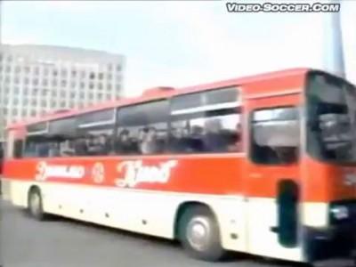 Динамо (Киев) - Спартак (М) 1- 4 (Как мужики ели сало)_1989.avi