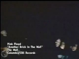 Pink Floyd- Another Brick in the Wall