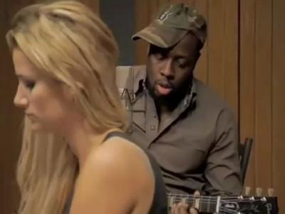 Sweetest Girl Acoustic- Wyclef Jean, Niia, & Jerry