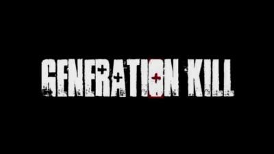 Generation Kill - Sniper Scene
