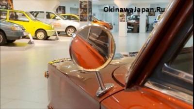 2013 музей автоВАЗа в Тольятти