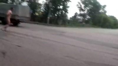 Новосибирский наркоман ( часть 1 ) (HD)