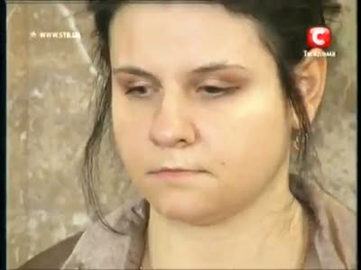 Украина мае талант 2010 - Елена Ковтун из Полтавы
