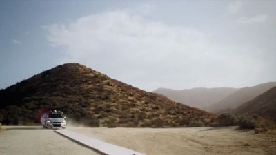 OK Go - Needing Getting (Chevy Superbowl XLVI 2012 Ad) HD