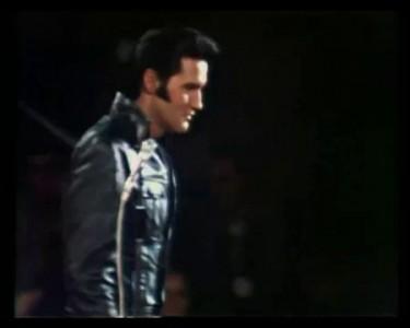 Elvis Presley 1968 г.