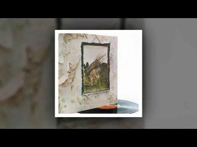 Led Zeppelin - Led Zeppelin IV (1971)