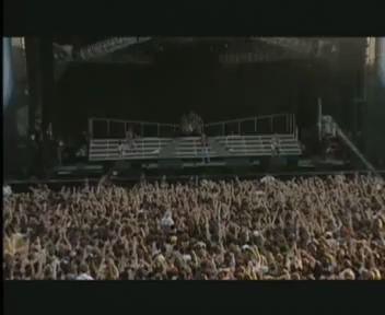 Def Leppard - Let's Get Rocked (Live 1993)