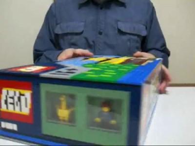 LEGO Pop-up Kinkaku-ji