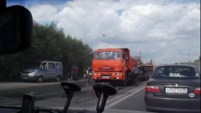 Gazenwagen