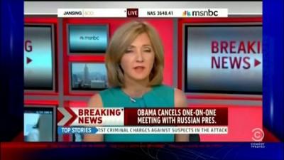 Почему Обама отменил личную встречу с Путиным