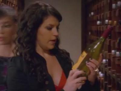 """АДАМ ПОРТИТ ВСЕ: """"Проблема выбора хорошего вина"""" [Hottabych]"""