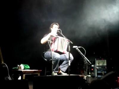 Игорь Растеряев - Звонарь. (новая песня) 15.10.2011