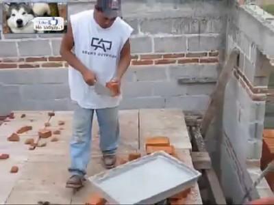 Супер Мега строители