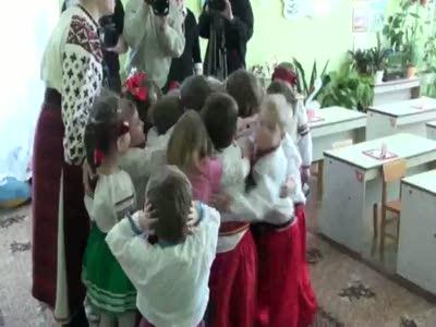 Война наций на Украине. Львов