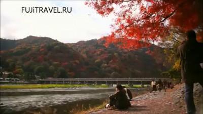 Осень в Японии 2014 ( тур на ноябрьские праздники)