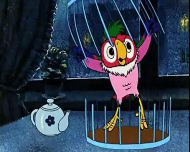 Возвращение блудного попугая - КиноПоиск