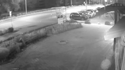 В Омске погиб байкер из Новосибирска.