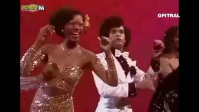 Boney M No Woman No Cry