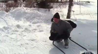 Пёс - падонак