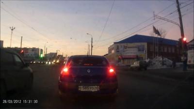 Пешеход Ижевск