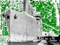 Титаник у достроечной стенки 2