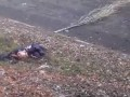 Результаты обстрела в Авдеевке - 4 погибших
