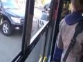 Вище-премьер Колесников врезался в машину ГАИ
