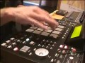 MPC 2500 500 in LIVE use