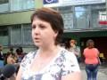 Скандал беженцев в Керчи
