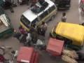 Дорожное движение в Индии Смотреть всем Жесть