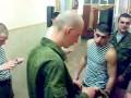 Издевательства в ВЧ 33491 (Ржевский полигон) 2011г