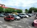 Акция против плохих дорог в Сызрани