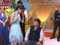 Безумное японское шоу (молоко и щекотка) часть 1