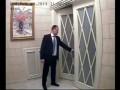 Как Янукович покидал Межигорье часть 4