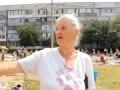 Крымские бабушки негодуют.Жрать нечего.Крым, реалии оккупации