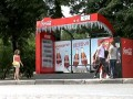 Coca-Cola Happiness Machine. Из России с любовью