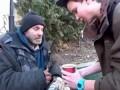 Магический трюк с кофе