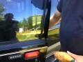 Вскрытие машины картошкой