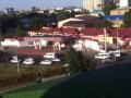 Взрыв на автозаправке в Махачкале