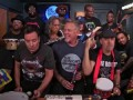 "Jimmy Fallon, Metallica & The Roots Sing ""Enter Sandman"" (Classroom Instruments)"