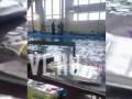 Во Владивостоке священники освятили Приморский океанариум