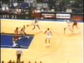 NBA Action, It's Fantastic!
