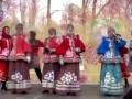 Ансамбль народной песни «Гостья» (г. Череповец) - «Метель-метелица» (2014)